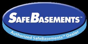 SafeBasements Logo